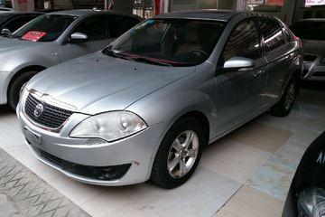 中华 骏捷FSV 2009款 1.5 手动 豪华型