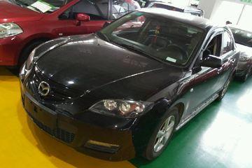 马自达 马3星骋三厢 2011款 1.6 手动 舒适型