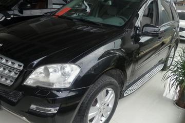 奔驰 ML级 2010款 3.0 自动 ML300四驱