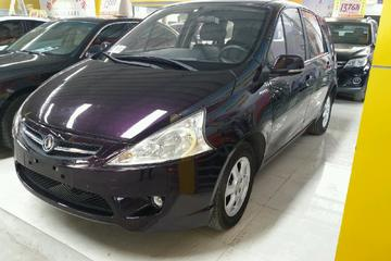 东风风行 景逸 2011款 1.5 自动 舒适型