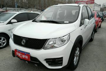 东风风行 景逸X3 2014款 1.5 手动 舒适型