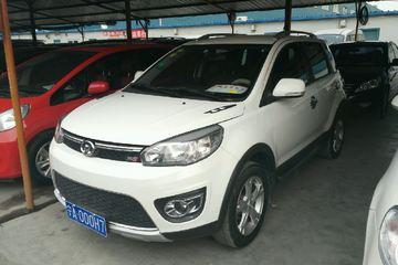 长城 炫丽 2011款 1.3 手动 豪华型