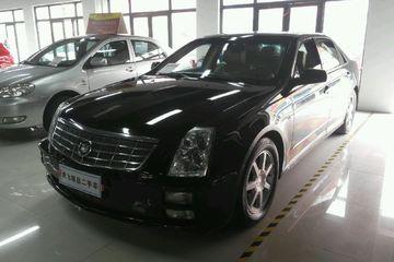 凯迪拉克 赛威SLS 2007款 2.8 自动 精英型