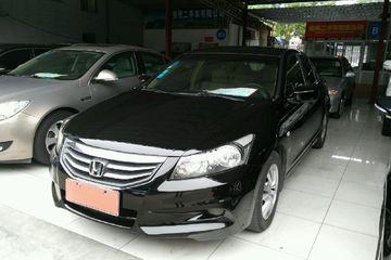 本田 雅阁 2011款 2.0 自动 EX