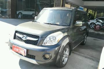 长城 M2 2010款 1.5 自动 豪华型前驱