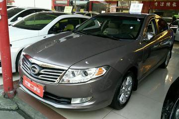 广汽传祺 传祺GA5 2011款 2.0 自动 豪华版