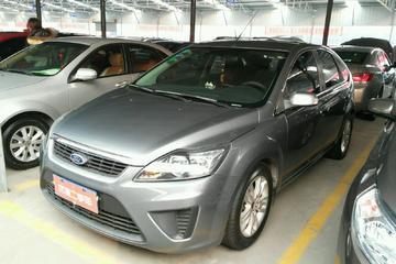 福特 福克斯两厢 2012款 1.8 手动 经典基本型