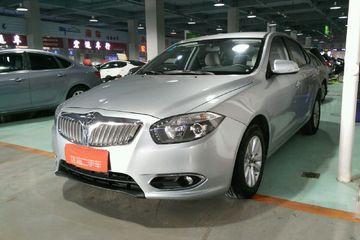 中华 H530 2011款 1.6 自动 舒适型