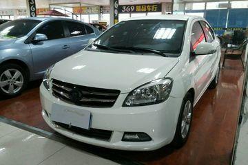 长城 C30 2013款 1.5 手动 舒适型