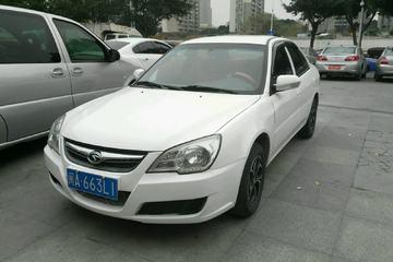东南 V3菱悦 2011款 1.5 手动 舒适版