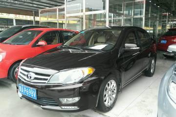 东南 V5菱致 2013款 1.5 手动 舒适型 CNG双燃料