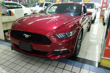 福特 Mustang 2017款 2.3T 自动 性能版
