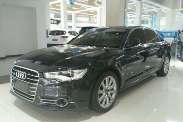 奥迪 A6L 2012款 2.8 自动 35FSI豪华型四驱