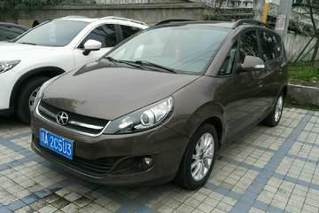 江淮 瑞风M2 2013款 1.8 自动 豪华型7座