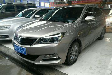 长安 悦翔V7 2015款 1.6 手动 乐享型 国IV