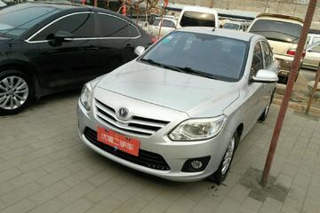 长安 悦翔V3 2012款 1.3 手动 豪华型 国IV