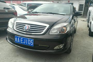 吉利汽车 SC7 2011款 1.5 手动 新锐版标准型