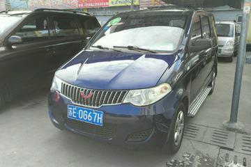 五菱汽车 宏光 2014款 1.2 手动 基本型5-8座