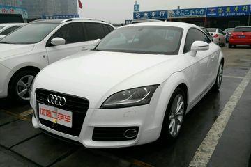 奥迪 TTS 2011款 2.0T 自动 TTS Coupe四驱