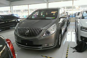 别克 GL8 2011款 3.0 自动 GT豪华商务豪雅型