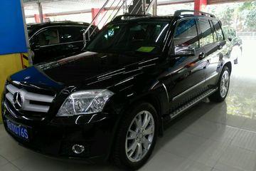 奔驰 GLK级 2011款 3.0 自动 GLK300动感型