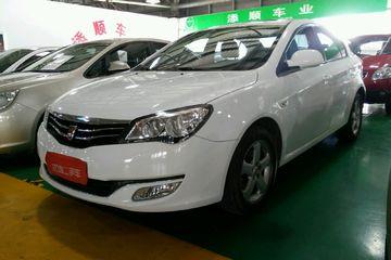 荣威 350 2013款 1.5 自动 C讯悦版
