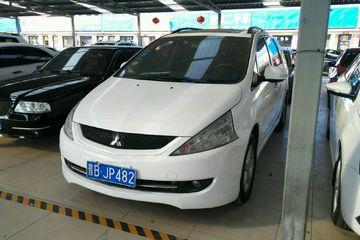 三菱 格蓝迪 2009款 2.4 自动 精英型6座