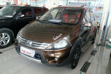 东风风行 景逸SUV 2012款 1.6 手动 豪华型