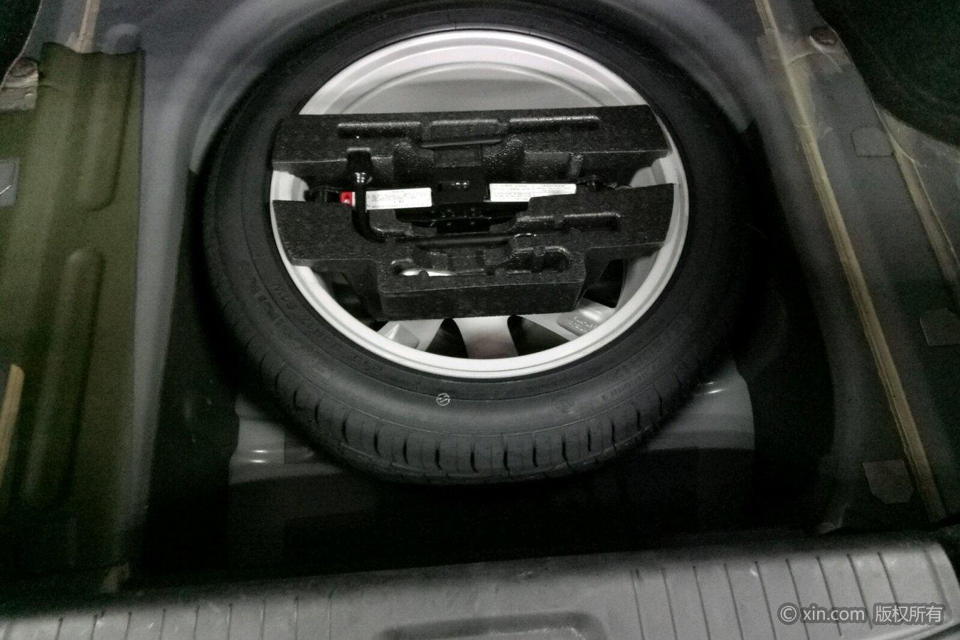 荣威750备胎及v大灯大灯英朗工具h4图片