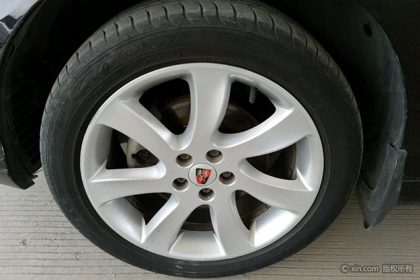 荣威750左前音响14年比亚迪f0线图轮胎