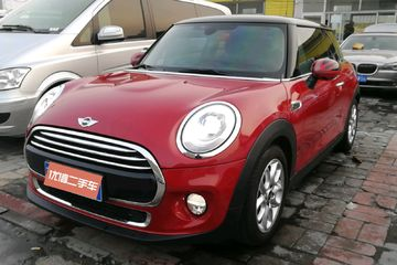 [11天提车]MINI MINI 2014款 1.5T 自动 COOPER Excitement价格