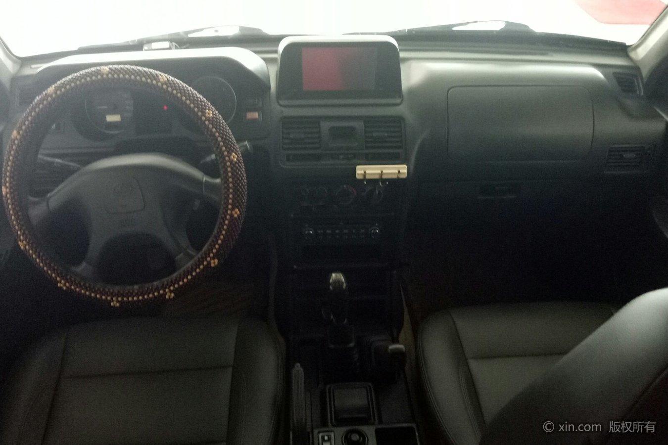 猎豹汽车 q6 2014款 2.4 手动 四驱