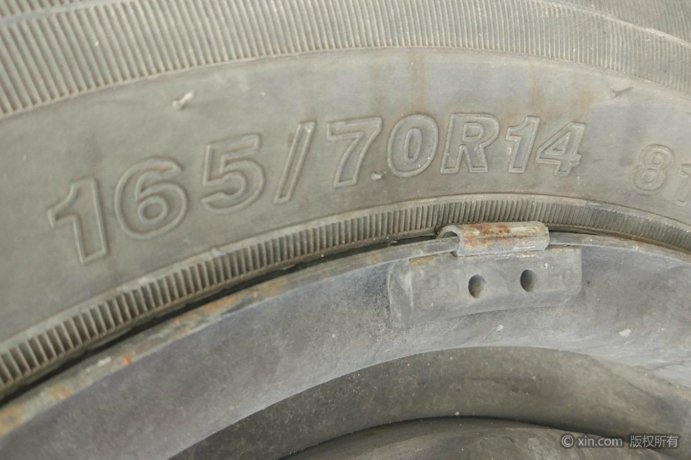 铃木雨燕左前雨燕尺寸轮胎氟利昂多少图片
