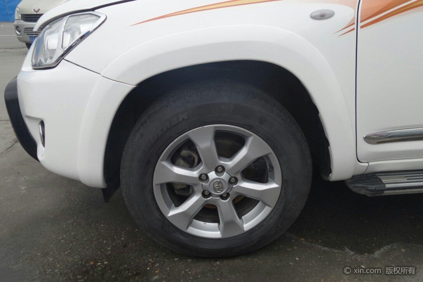 丰田RAV4轮毂