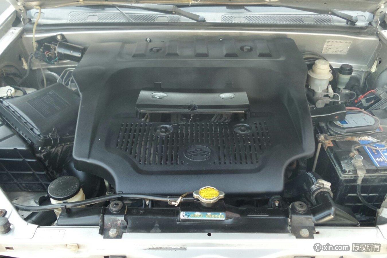 哈弗哈弗汽油发动机