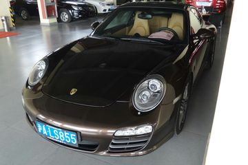 保时捷 911 2011款 3.6L 自动 硬顶Edition-Style