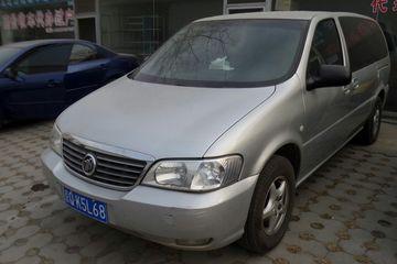 别克 GL8 2008款 2.5L 自动 7座GT精英型(国Ⅳ)