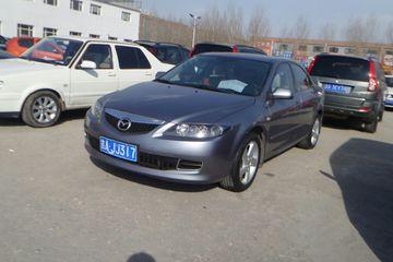 马自达 马6 2005款 2.0L 自动 超豪华型(国Ⅲ)