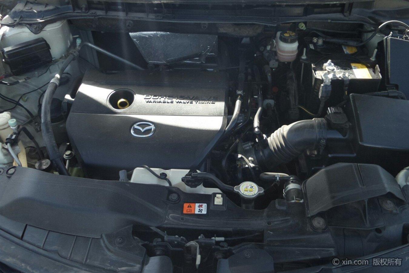 马自达CX-7发动机