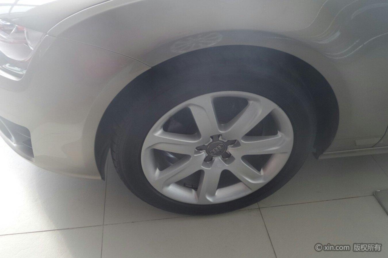 奥迪A7(进口)轮毂