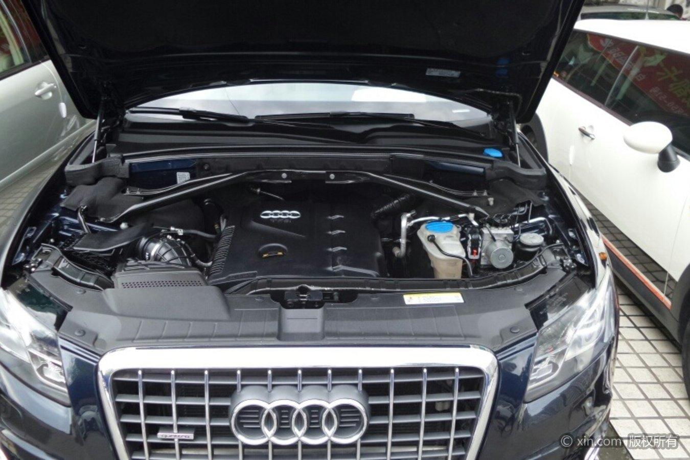 奥迪Q5(进口)发动机