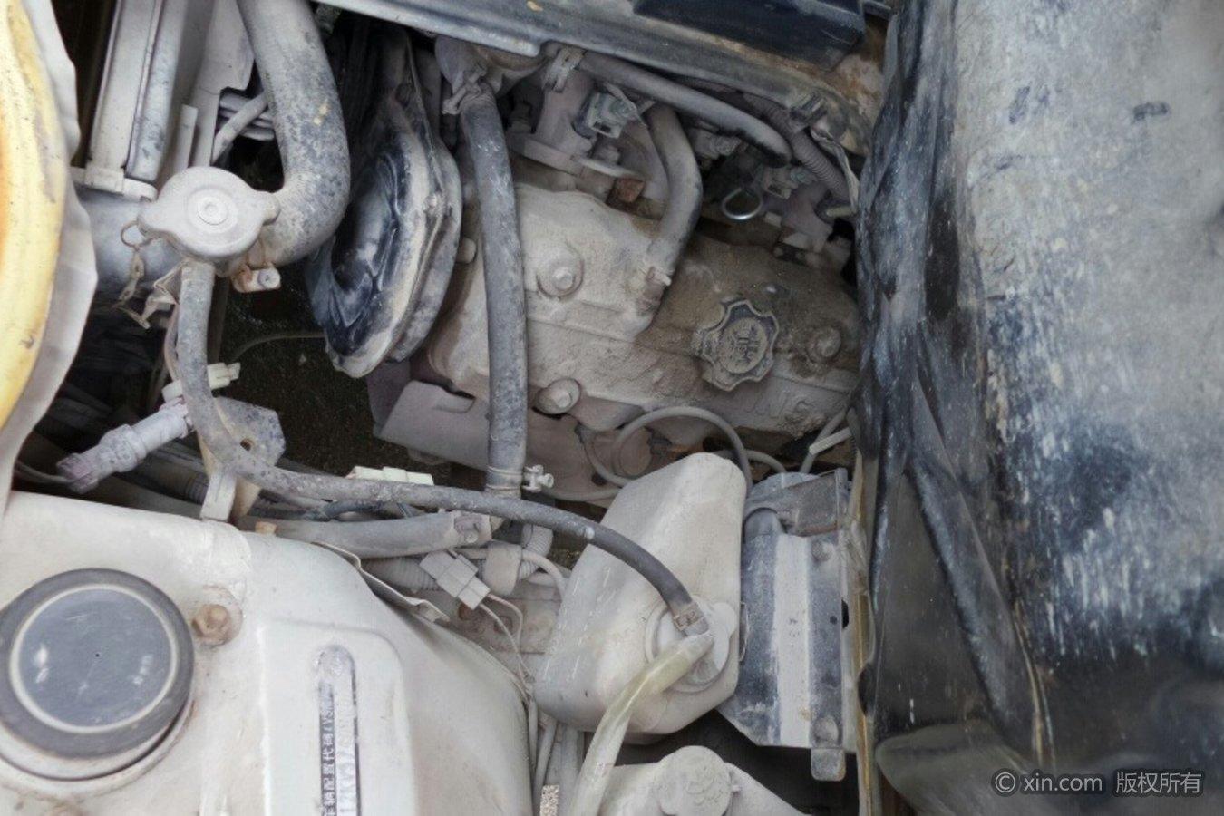 五菱汽车兴旺发动机