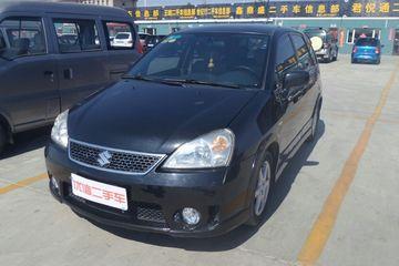 铃木 利亚纳两厢 2011款 A+ 1.4L 手动 标准型(国Ⅳ)
