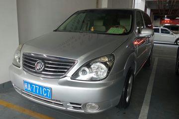 别克 陆尊 2006款 3.0L 自动 7座LT豪华型(国Ⅱ)