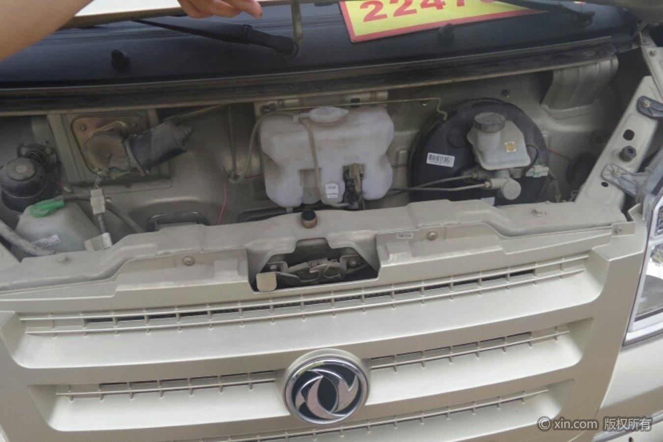 东风小康小康C37发动机