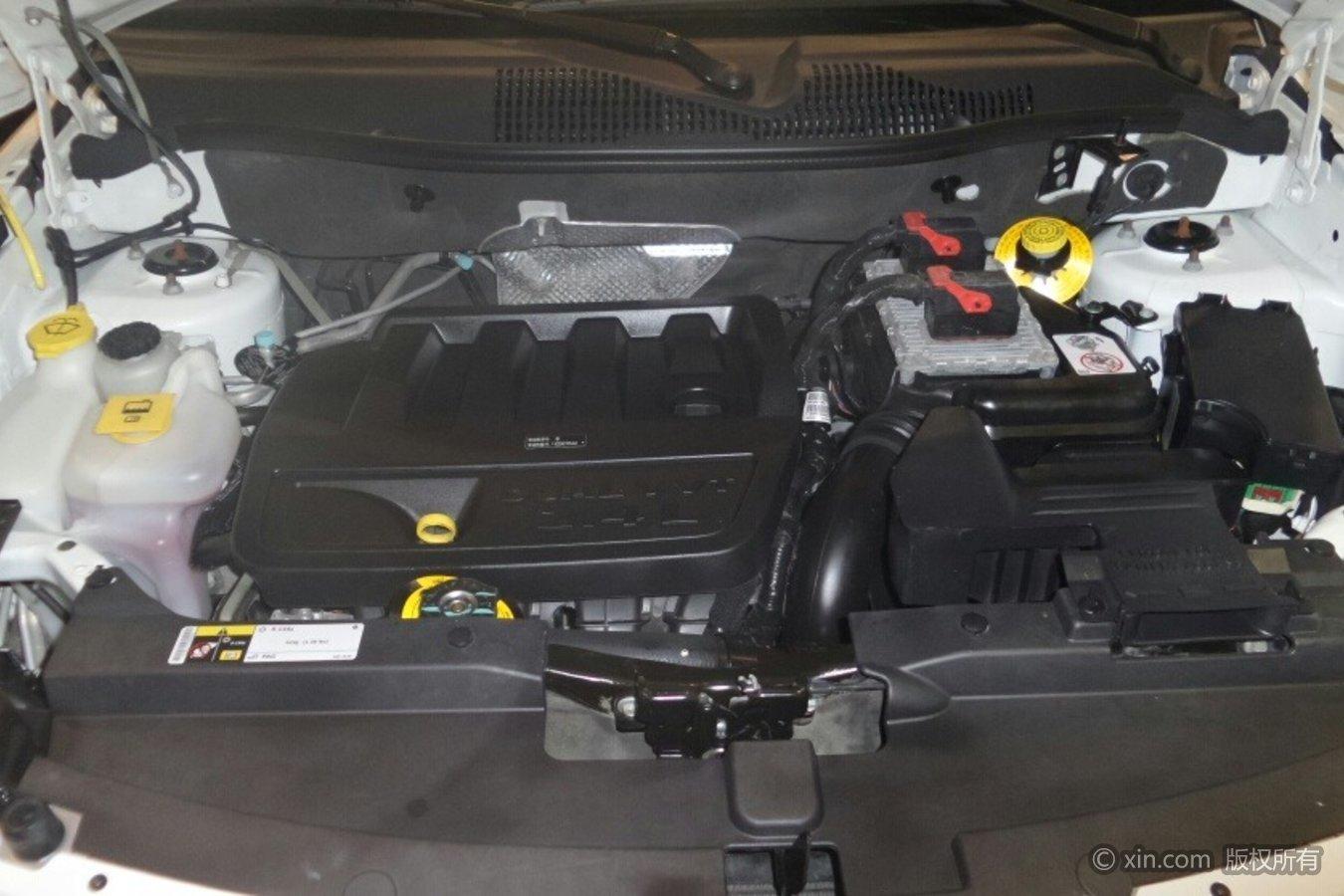 Jeep指南者发动机