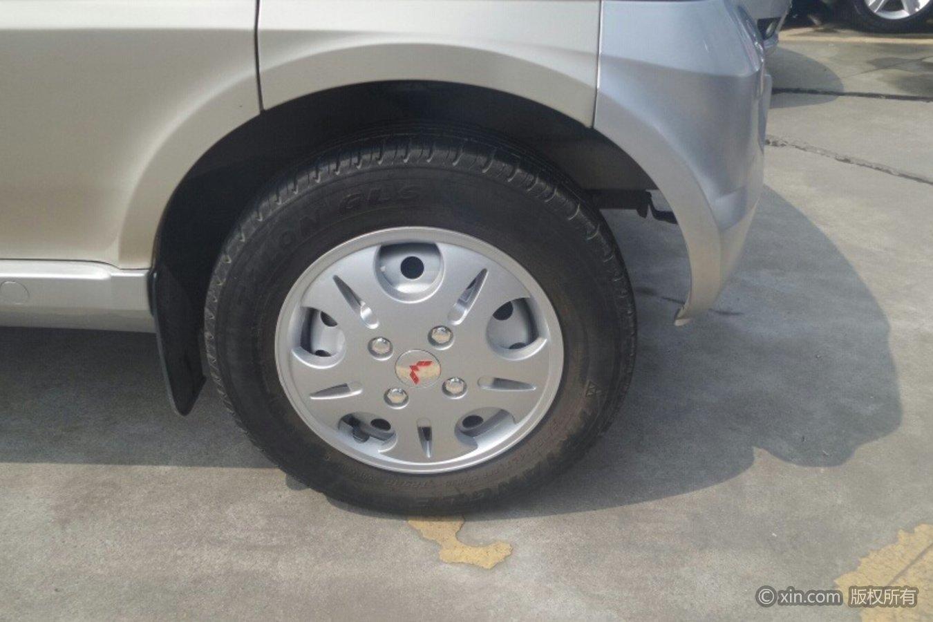五菱汽车荣光轮毂