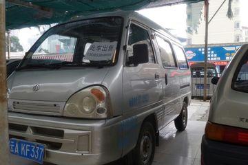 长安 运通 2005款 G-L3 0.8L 手动(国Ⅱ)