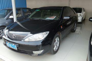 丰田 佳美 2004款 2.4L 自动 i-VVT