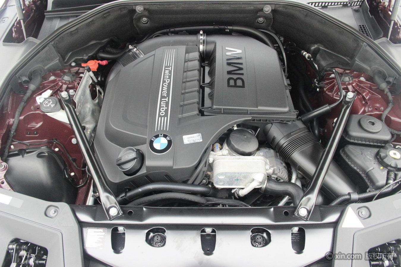 宝马5系GT(进口)